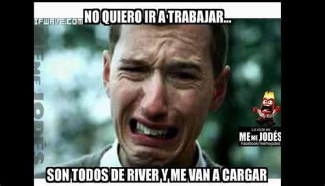 Memes de Boca Juniors tras perder clásico ante River Plate ...