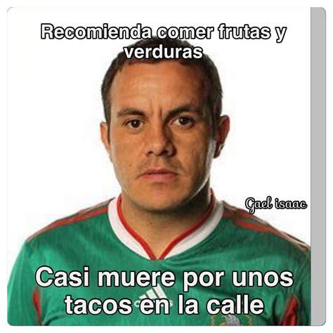 Memes de Cuauhtemoc Blanco   Futbol Sapiens