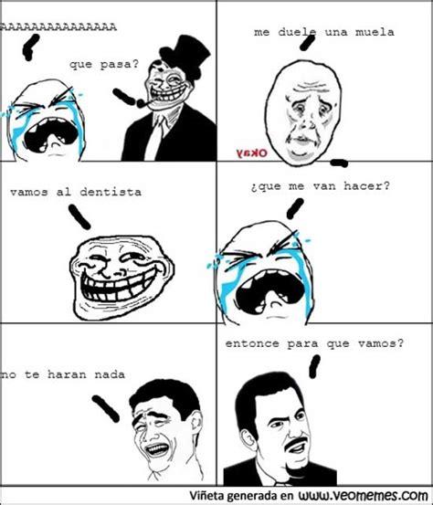 Memes de Dentistas   Imagenes chistosas
