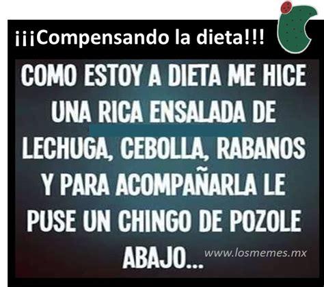 Memes de Dieta – Los mejores memes en español