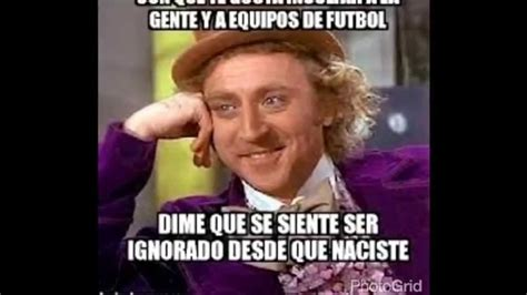 Memes de Fútbol 1   YouTube