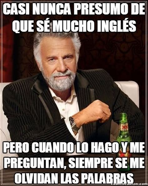 Memes de Ingles   Imagenes chistosas