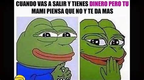 Memes de Pepe la Rana  Memes Para La Vida    YouTube