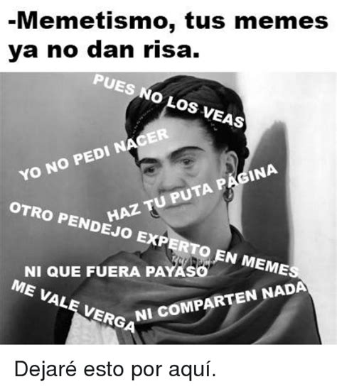 Memes De Risa En Español