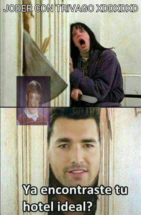 Memes de Trivago :  V | Fujoshis y Fudanshis Del Mundo Amino