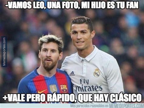 Memes del Clásico Barça   Real Madrid