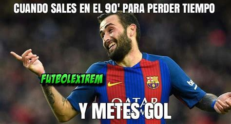 Memes del Clásico Real Madrid   Barcelona