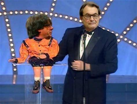 Memes del nuevo presidente Catalán Puigdemont | Chistes de ...