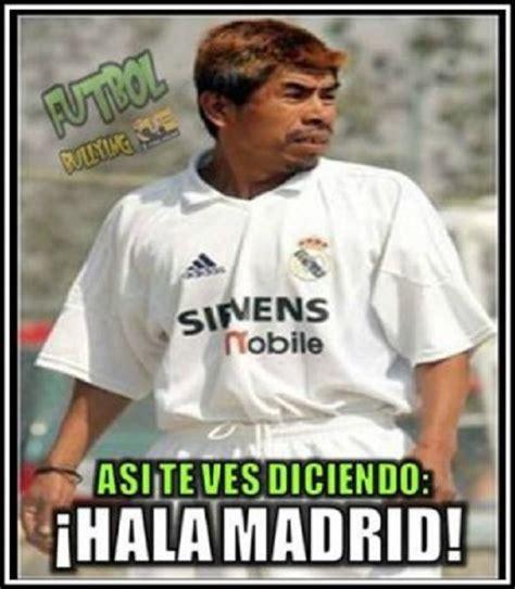 Memes del Real Madrid   Imagenes chistosas