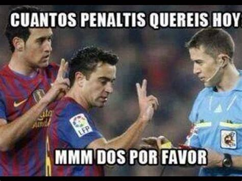 Memes del Real Madrid vs. Barcelona: cibernautas ironizan ...