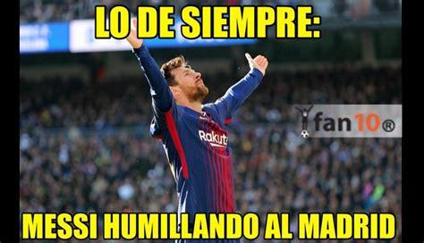 Memes despiadados se burlan del Real Madrid tras ...