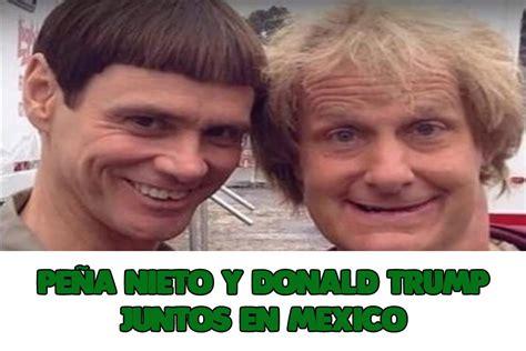 Memes divertidos y graciosos de Donald Trump