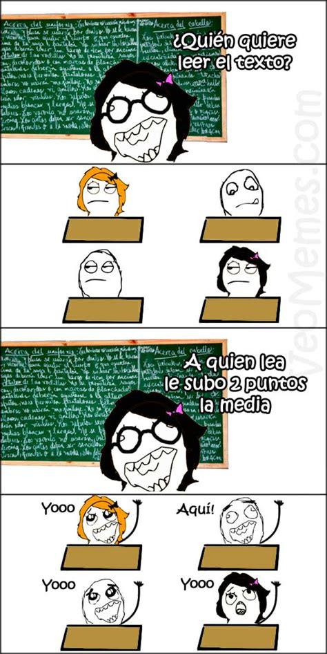 MeMes!: En clases