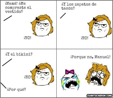 Memes en español: ¿El niño de mamá? → #memesdivertidos # ...