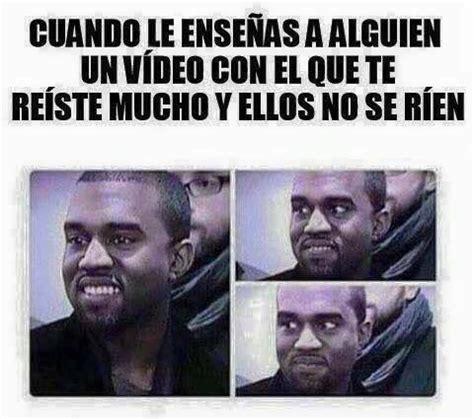 Memes en español graciosos: Cuando le enseñas un video ...