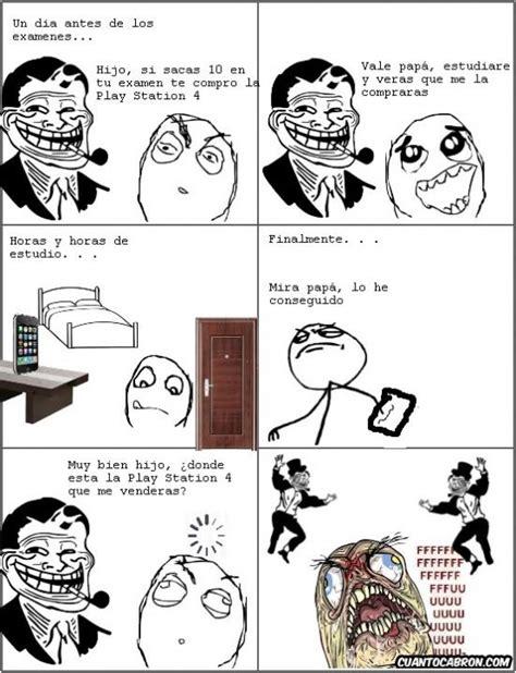 Memes en español latino graciosos: Trolldad ataca de nuevo ...