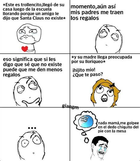 Memes en Español Super Graciosos  ¡Felices fiestas ...
