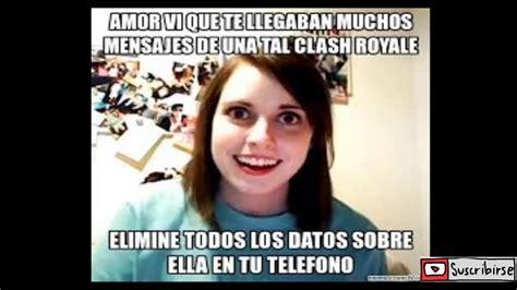 Memes ! Los Mejores Memes De Clash Royale | 2017 •Danjo TM ...