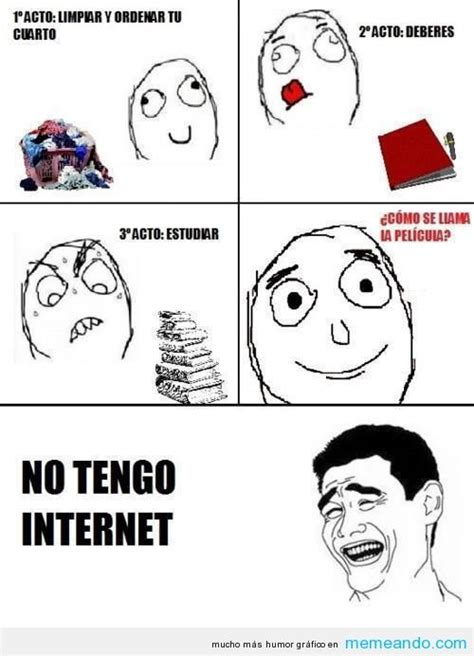 Memes Para Facebook en Español  >> MEMEando.com