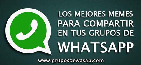 Memes para Grupos de WhatsApp | 100% ORIGINALES!