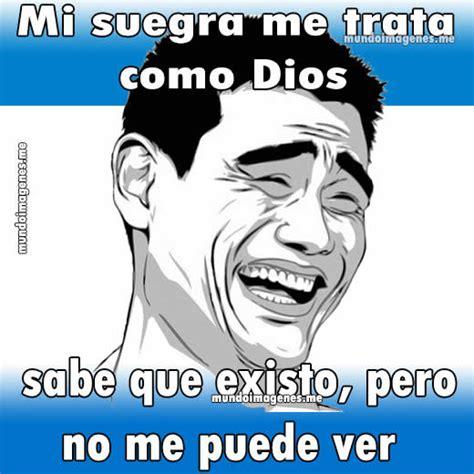 Memes Para Suegras Con Frases Chistosas De Yernos   Mundo ...