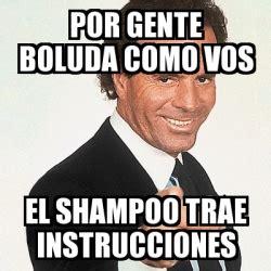 Memes populares de Julio Iglesias   Página 13