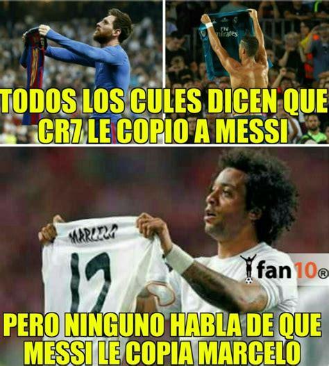 Memes Real Madrid Barcelona | Los mejores chistes de la ...