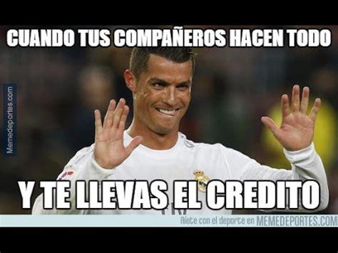 MEMES Real Madrid vs Bayern Munich 4 2 Champions League ...