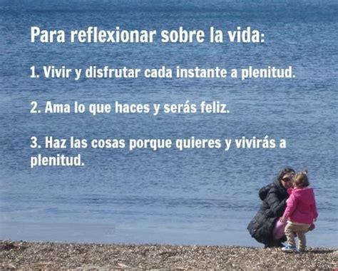 Mensaje Bonito para Reflexionar y Compartir | Pensamientos ...