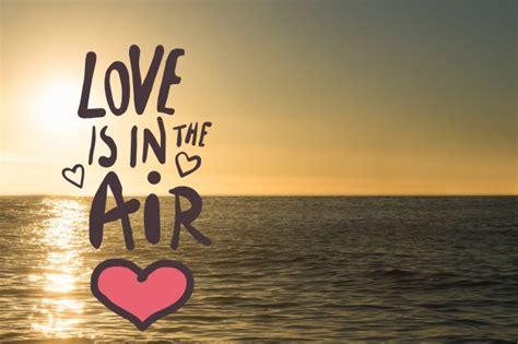 Mensaje romántico sobre el mar al atardecer | Descargar ...