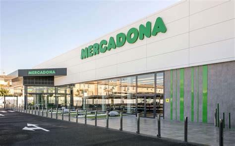 Mercadona launches its new model of efficient store, and ...