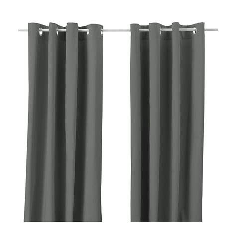 MERETE Curtains, 1 pair   57x98     IKEA