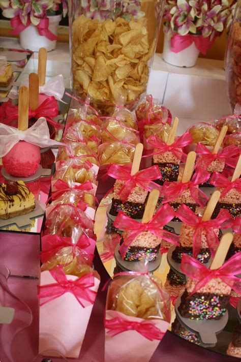 Mesa de Dulces para Bautizo Niña. | Bautizos | Pinterest ...