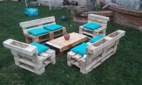 mesa de living palets. muebles de palets barra de bar con ...