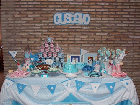 mesa dulce para comuniones | facilisimo.com