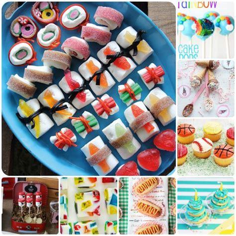 Mesas dulces: 8 ideas originales para fiestas infantiles ...