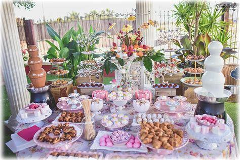 Mesas Dulces y Decoración de Eventos. | Mesas dulces para ...