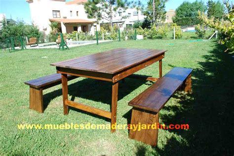 Mesas plegables » El Blog de Muebles de Madera y Jardin .COM