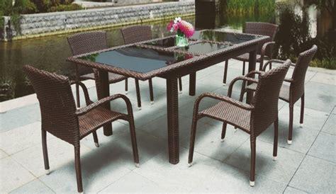 Mesas y Sillas para el Jardín, un Rincón para Disfrutar ...