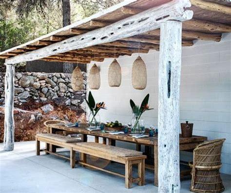 Mi casa entre telas: 12 ideas para decorar tu terraza ...