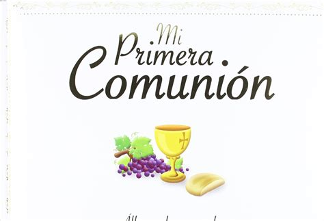 Mi Primera Comunion Logo   www.pixshark.com   Images ...