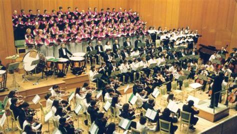 Midis didácticos de música sinfónico coral
