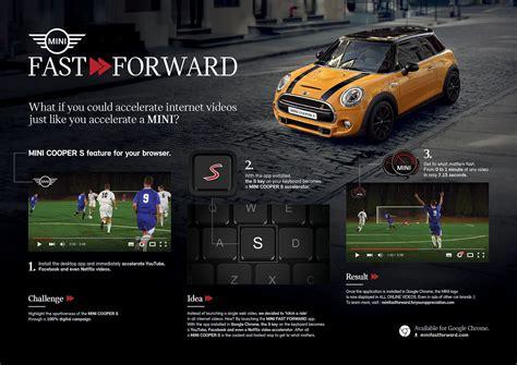 MINI Fast Forward | Plural Digital