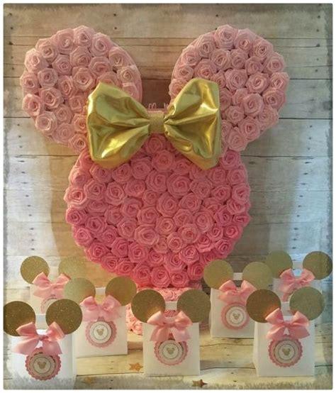 Minnie Decoraciones Fiestas Infantiles – Cebril.com