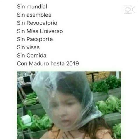 Mira aquí los memes más graciosos del Miss Universo