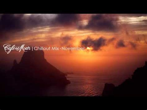 Mix: Cafe del Mar – Chillout Mix November 2014 | Danzeria