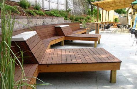 Mobiliario de Exterior o Terraza ¿Qué clases existen ...