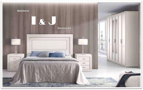 Mobiliario para dormitorios de matrimonio | Mobiliario I ...