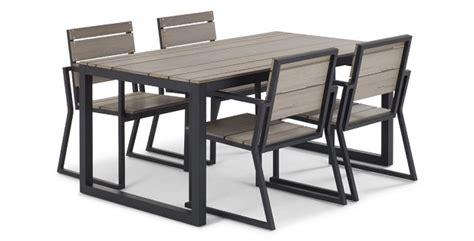 Mobiliario para terrazas