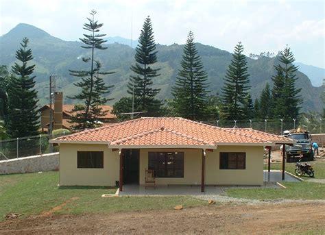 Modelos   Casas Prefabricadas
